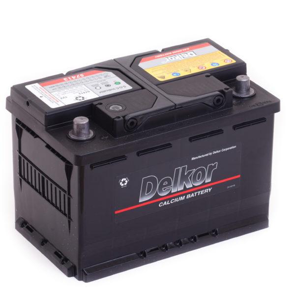 Купить аккумулятор DELKOR 57413 в Волгограде