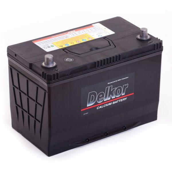 Купить аккумулятор DELKOR 115D31R в Волгограде