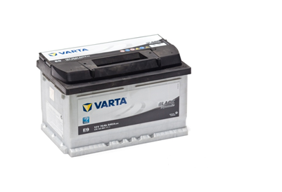 Купить аккумулятор VARTA 570 144 064 BlackDynamic в Волгограде