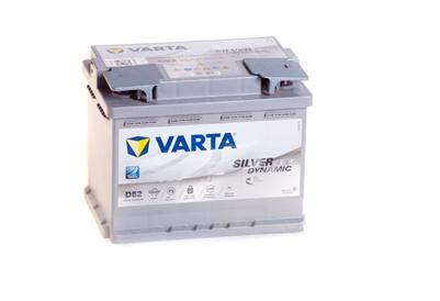 Купить аккумулятор VARTA 560 901 068 Start-Stop Plus в Волгограде