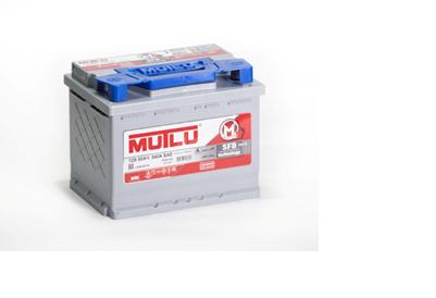 Купить аккумулятор MUTLU M2 6СТ-60 в Волгограде