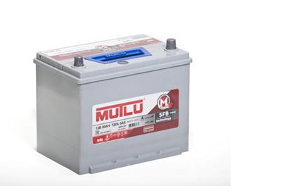 Купить аккумулятор MUTLU 95D26FL в Волгограде