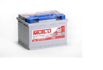 Купить аккумулятор MUTLU М2 6СТ-60 низкий в Волгограде