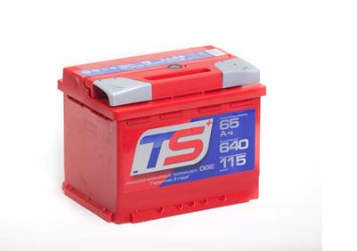 Купить аккумулятор TS 6СТ-65 о.п. в Волгограде