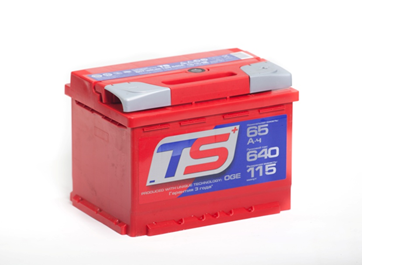 Купить аккумулятор TS 6СТ-65 п.п. в Волгограде
