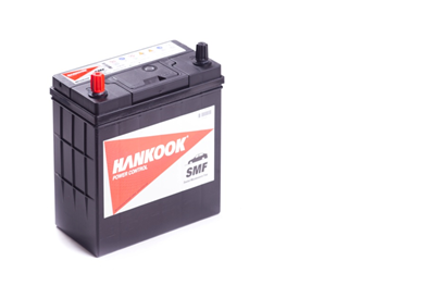 Аккумулятор HANKOOK 6СТ-44.1 (46B19R) купить в Волгограде