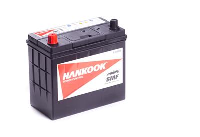 Купить аккумулятор HANKOOK 55B24RS в Волгограде