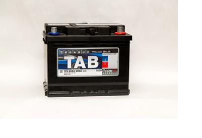 Купить аккумулятор TAB POLAR S 6СТ-60 56008 в Волгограде