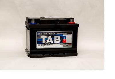 Купить аккумулятор TAB POLAR S 6СТ-60 56009 низкий в Волгограде
