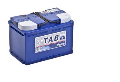 Купить аккумулятор TAB POLAR 6СТ-75 121075 в Волгограде