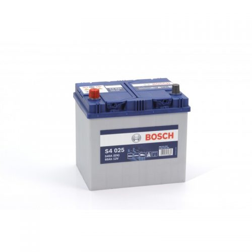 Аккумулятор BOSCH S4 560 411 054 6СТ-60 купить в Волгограде