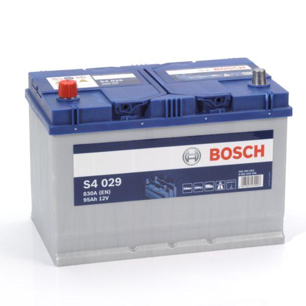 Купить аккумулятор BOSCH S4 595 405 083 в Волгограде