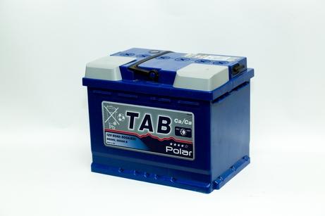 Купить аккумулятор TAB 6СТ-60 121860 о.п. в Волгограде