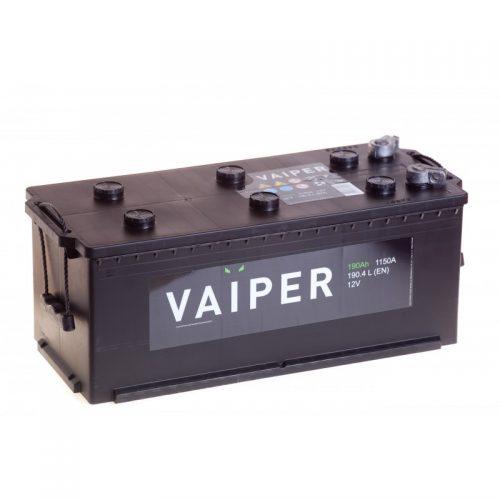 Аккумулятор VAIPER 6СТ-190 рос. купить в Волгограде