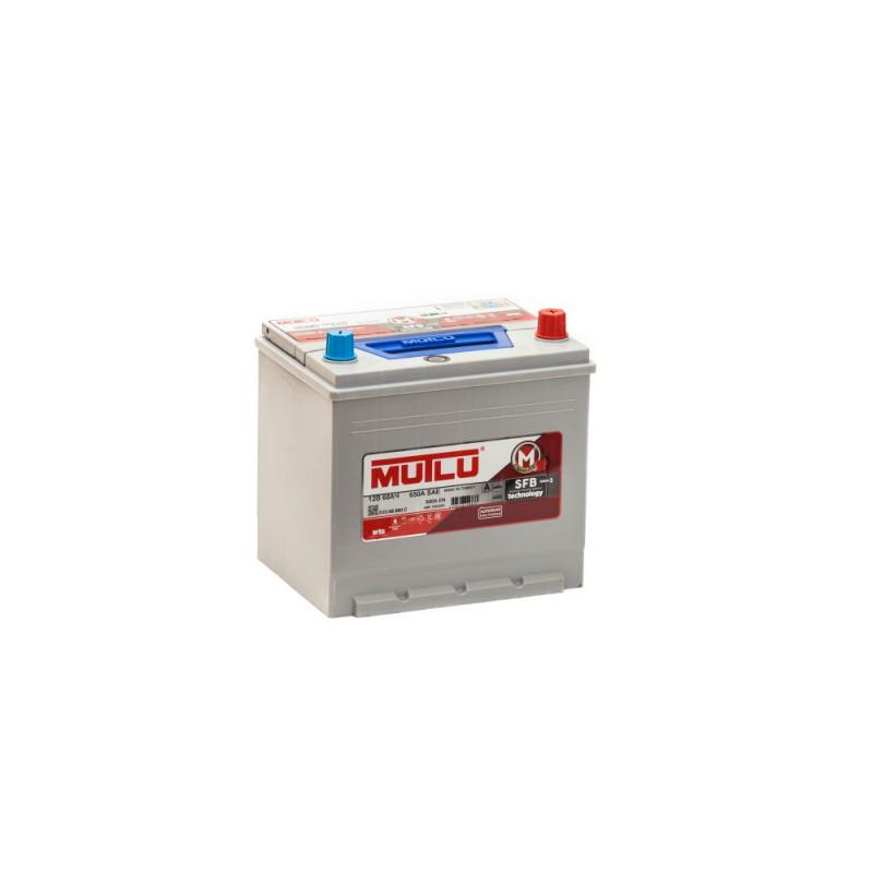 Купить аккумулятор MUTLU 68.0 70D23FLL в Волгограде