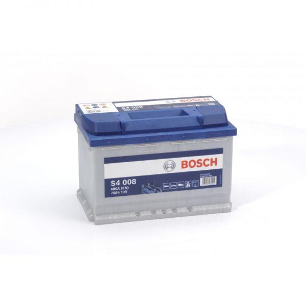 Аккумулятор BOSCH S4 574 012 068 6СТ-74 купить в Волгограде