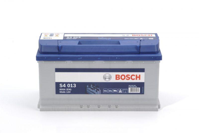 Купить аккумулятор BOSCH S4 595 402 080 в Волгограде