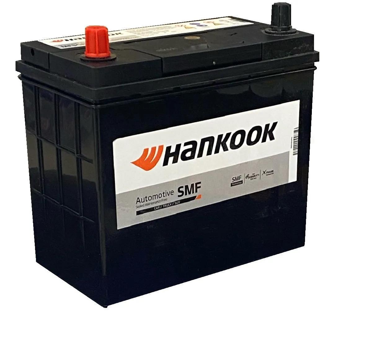 Аккумулятор HANKOOK 6СТ-48.1 (60B24R) купить в Волгограде