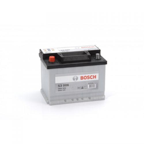 Аккумулятор BOSCH S3 556 401 048 6СТ-56 купить в Волгограде