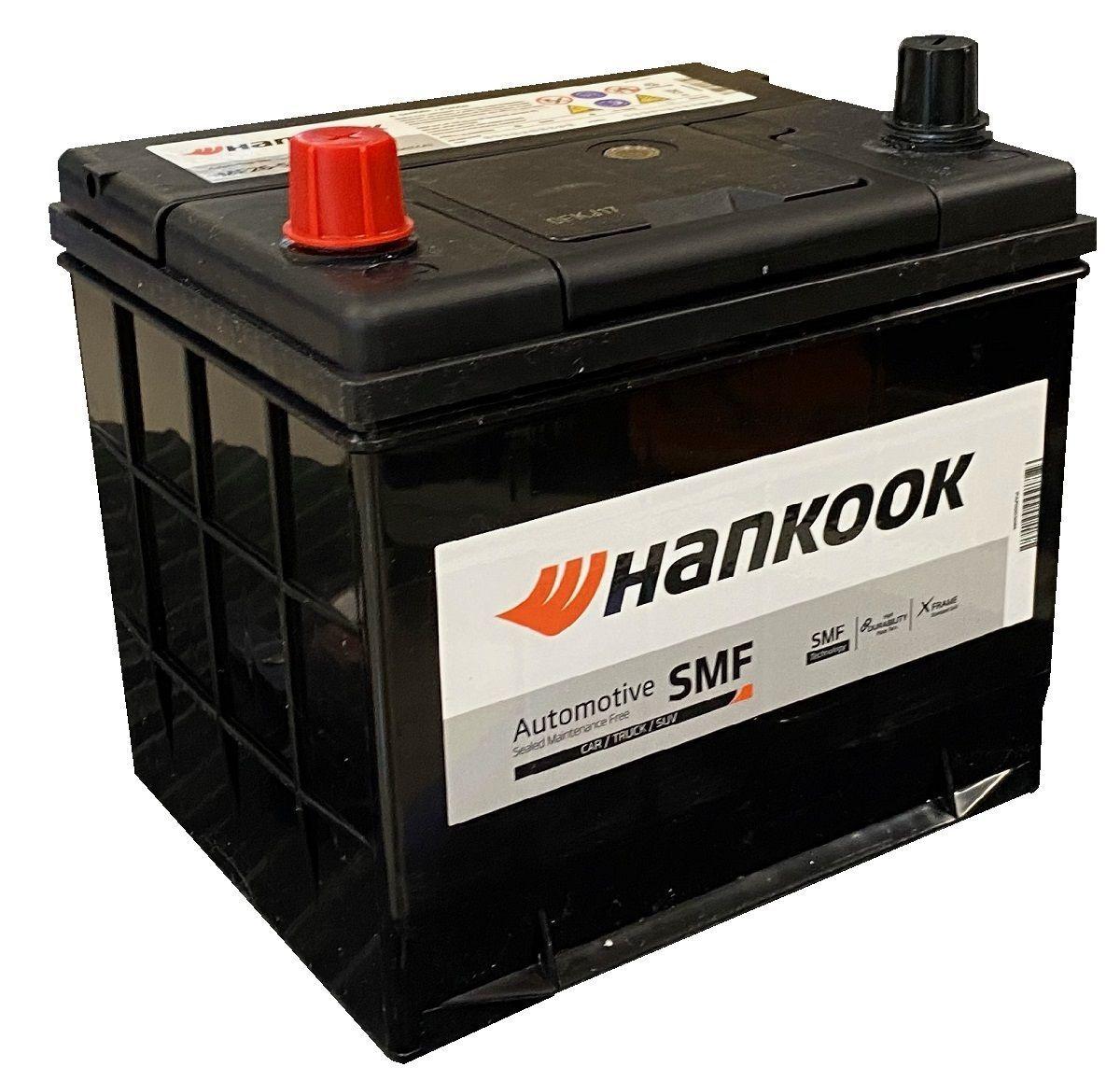 Аккумулятор HANKOOK 26-550 купить в Волгограде по низкой цене
