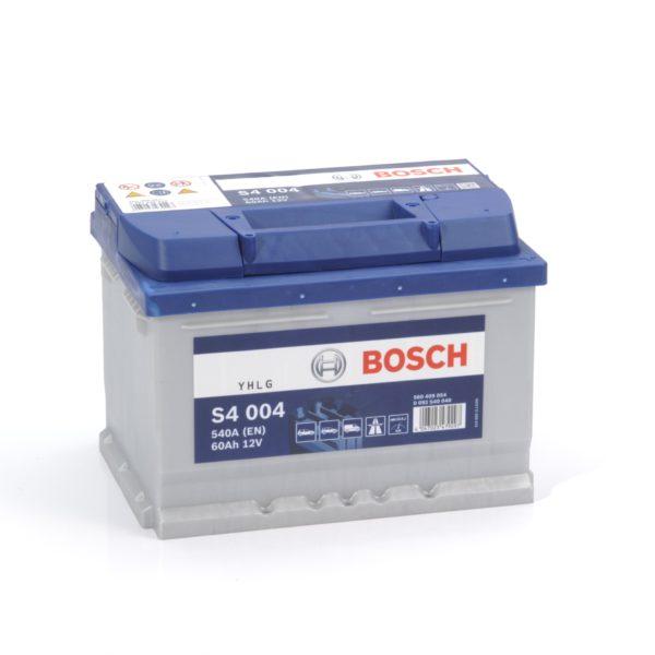Купить аккумулятор BOSCH S4 560 409 054 в Волгограде