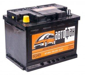 Купить аккумуляторы АВТОФАН в Волгограде