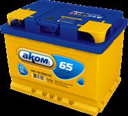 Купить аккумуляторы АКОМ в Волгограде