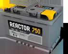 Купить аккумуляторы АКОМ REACTOR в Волгограде