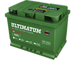 Купить аккумуляторы АКОМ ULTIMATUM в Волгограде