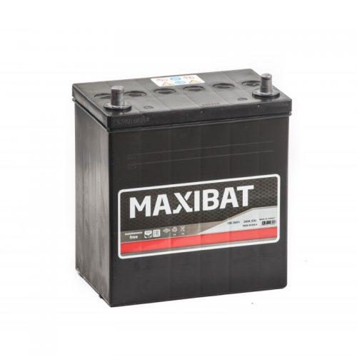 Аккумулятор MAXIBAT 6СТ-35 купить в Волгограде