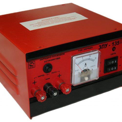 Зарядно-пусковое устройство ЗПУ-135 купить в Волгограде
