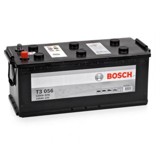 Аккумулятор BOSCH T3 6CT-190 690 033 120 купить в Волгограде