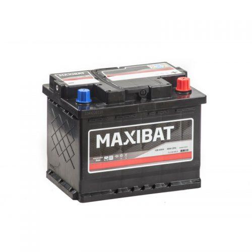 Аккумулятор MAXIBAT 6СТ-60 купить в Волгограде