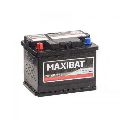Аккумулятор MAXIBAT 6СТ-60.1 купить в Волгограде