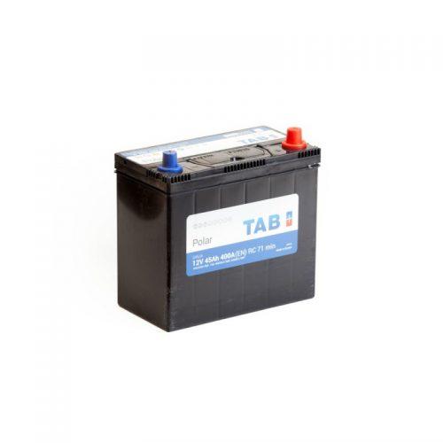 Аккумулятор TAB polar 6СТ-45 азия купить в Волгограде