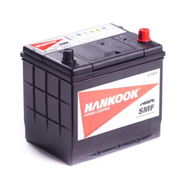 Аккумулятор HANKOOK 6СТ-65 75D23L купить в Волгограде