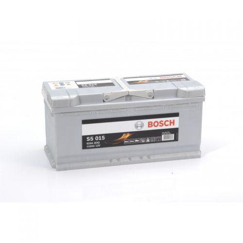 Аккумулятор BOSCH S5 110 R+ 610 402 092 купить в Волгограде