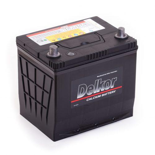 Аккумулятор DELKOR 6СТ-70.1 90D23R купить в Волгограде