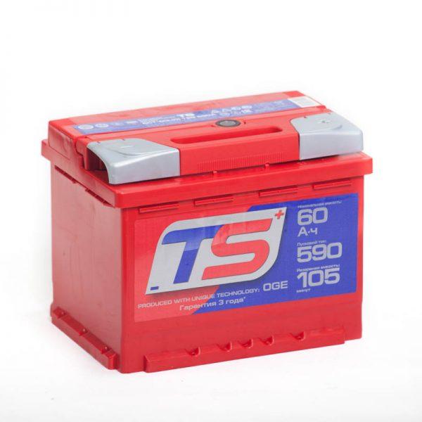 Аккумулятор TS 6СТ-60.0 купить в Волгограде