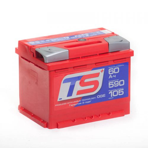Аккумулятор TS 6СТ-60.1 купить в Волгограде по самым низким ценам
