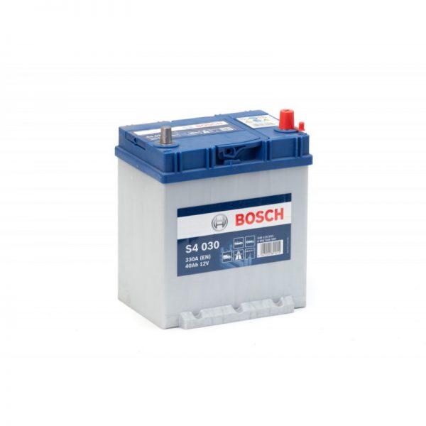 Аккумулятор BOSCH S4 540 125 033 6СТ-40 купить в Волгограде