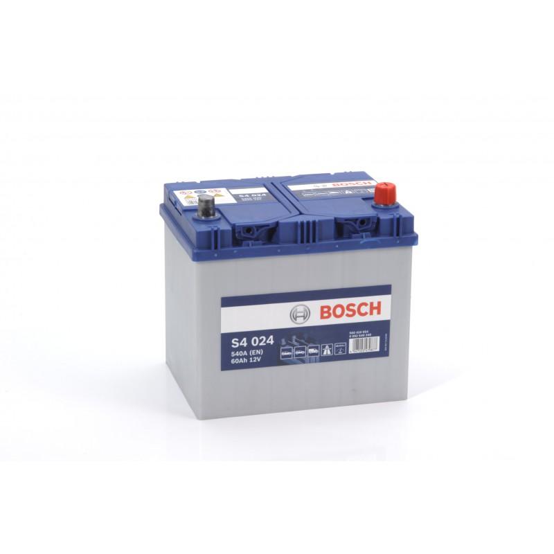 Аккумулятор BOSCH S4 560 410 054 6СТ-60 купить в Волгограде