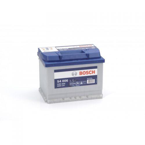 Аккумулятор BOSCH S4 560 127 054 6СТ-60 купить в Волгограде