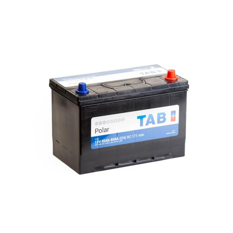 Аккумулятор TAB Polar S 6СТ-95.1 купить в Волгограде