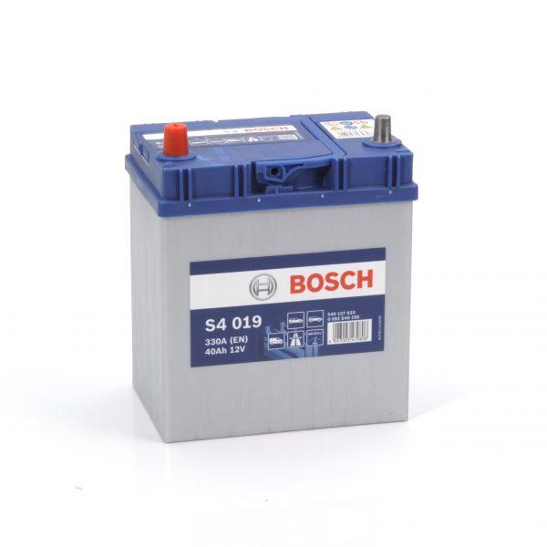 Аккумулятор BOSCH S4 6СТ-40 540 127 033 купить в Волгограде