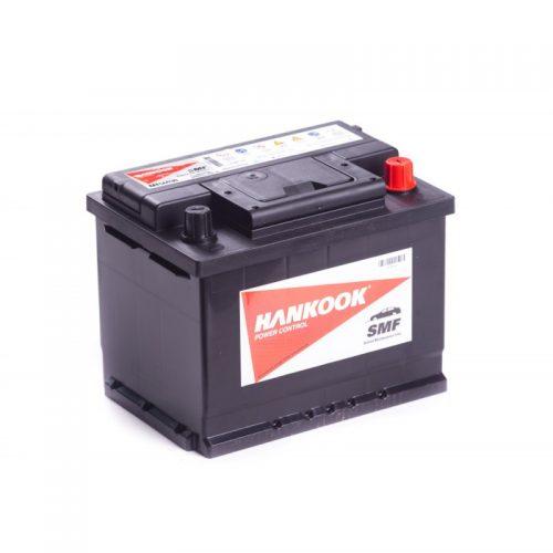 Аккумулятор HANKOOK 6СТ-60.0 56030 купить в Волгограде