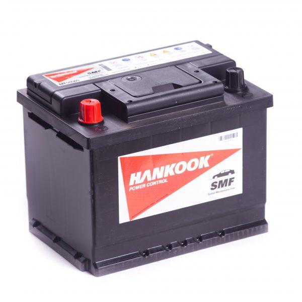 Аккумулятор HANKOOK 6СТ-60.1 56031 купить в Волгограде