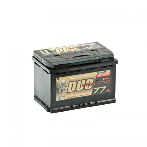 Аккумулятор DUO EXTRA 6СТ-77.1 купить в Волгограде