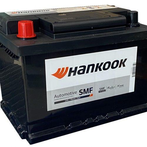 Аккумулятор HANKOOK 6СТ-60.1 (56031) купить в Волгограде