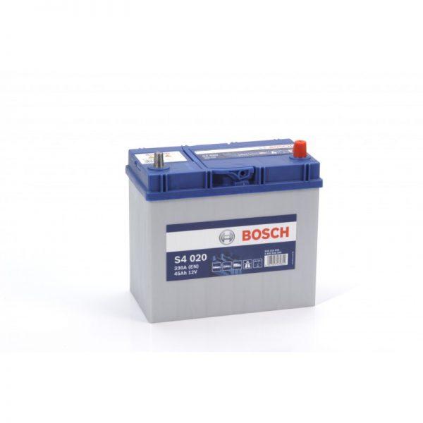 Аккумулятор BOSCH S4 545 155 033 купить в Волгограде